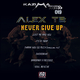 Alex TB Never Give Up
