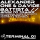 Alexander One & Davide Battista Born to Trance