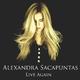 Alexandra Sacapuntas - Live Again
