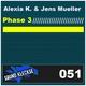 Alexia K. & Jens Mueller Phase 3