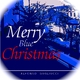 Alfonso Gugliucci Merry Blue Christmas
