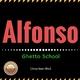 Alfonso - Ghetto School(Deep Base Mix)