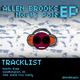 Allen Brooks North Pole EP