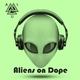 Alu - Aliens on Dope