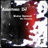 Modus Operandi - the Remixes by American Dj mp3 download