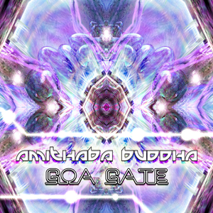 Amithaba Buddha - Goa Gate (Phototropic Records)