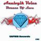 Analogik Voice Bounce of Love