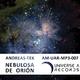 Andreas-Tek Nebulosa De Orion