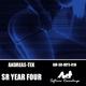 Andreas-Tek Sr Year Four