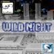 Andrefabbrikk - Wild Night