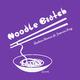 Andrew Banner Ft. Jiannan Peng  Noodle Biatch