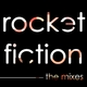 Andrew Bright Rocket Fiction the Mixes