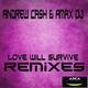 Andrew Cash & Amax DJ Love Will Survive Remixes