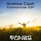 Andrew Cash Tomorrow EP