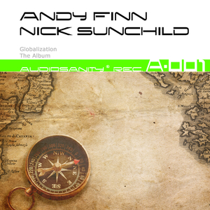 Andy Finn & Nick Sunchild - Globalization (AudioSanity)