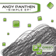 Andy Panthen Simple Ep