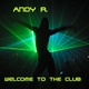 Andy R. Welcome to the Club
