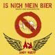 Andy Ruepp - Is nich mein Bier(Radio und Maxiversion)