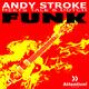 Andy Stroke Meets Tale & Dutch Funk