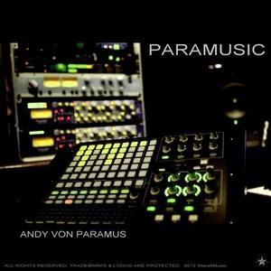 Andy Von Paramus - Paramusic (Stars 4 Music)