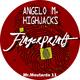 Angelo M. & Highjacks Fingerprints
