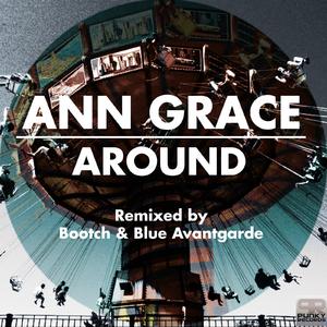 Ann Grace - Around (Punky Records)