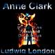 Anne Clark & Ludwig London Donald Trumb Praesidend Quack Quack 100 Dayz