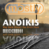 Way Back Home / Far From Here by Anoikis mp3 download