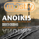 Anoikis Way Back Home / Far From Here