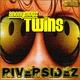 Anonymous Twins Riversidez