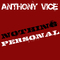 Nothing Personal (Instrumental Mix) by Anthony Vice mp3 downloads