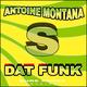 Antoine Montana Dat Funk