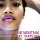 Antoine Montana feat. Jessica Johnson My Sunstar