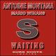 Antoine Montana feat. Mario Winans Waiting