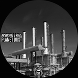 Planet Dust by Apsychos & Raize mp3 download