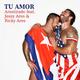 Arestirado feat. Jessy Ares & Ricky Ares - Tu Amor