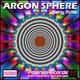 Argon Sphere  Energy Motion