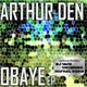 Arthur Den Obaye EP