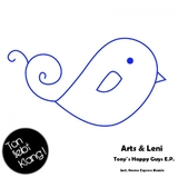 Tony`s Happy Guys E.P. by Arts & Leni mp3 download