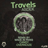 Travels by Asdek  mp3 download