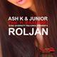 Ash K & Junior feat. H. Baalbaki Roljan