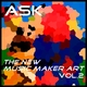 Ask The New Music Maker Art, Vol. 2