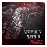 Jungle by Atomik V & Nath D mp3 download