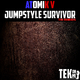 Atomik V Jumpstyle Survivor(The Remixes)