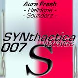 Sounderz/Halfdone by Aura Fresh mp3 download