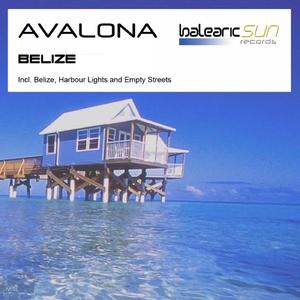 Avalona - Belize (Balearic Sun Records)
