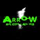 Axel Cooper & Alex Hegs Arrow