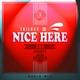 Axx Nice Here Trilogy 3 - Sunday(Radio Mix)