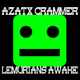 Azatx Crammer Lemurians Awake