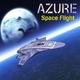 Azure Space Flight
